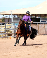 4-H AZ State Horse Show ~ Western Riding, Reining & Trail