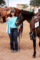 4-H State Show ~ Roping & Sorting ~ Nov. 4, 2017